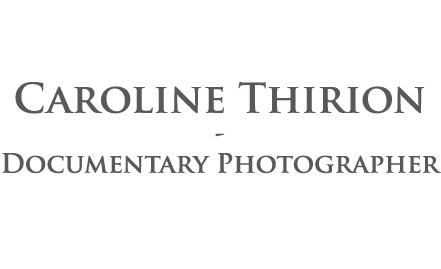 Portfolio Caroline Thirion